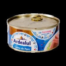 Ardealul - Luncheon Pork Meat / Carne Porc 300g