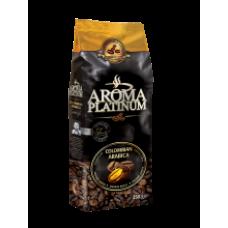 Aroma Platinum - Colombian Arabica Coffee 250g