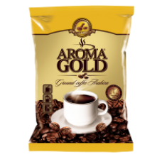 Aroma Gold - Coffee 80g