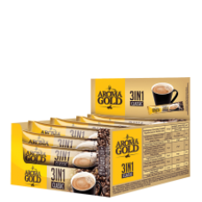 Aroma Gold - 3in1 Classic Coffee 255g