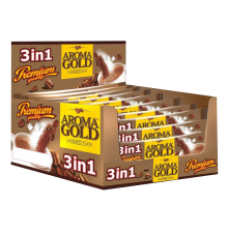 Aroma Gold - 3in1 White Coffee 270g