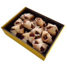 Arsenal - Atis Envelope Biscuits with Marmalade 300g