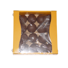 Arsenal - Kubus Chocolate Gingerbread 450g