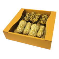 Arsenal - Mix Cone Biscuits 450g