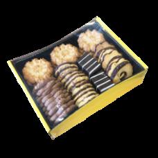 Arsenal - Atis Ukladanka Dessert Biscuits 350g