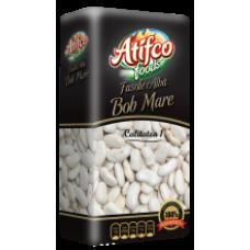 Atifco - Big White Beans / Fasole Alba Bob Mare 900g
