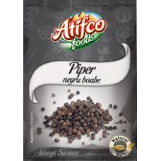 Atifco - Black Pepper Grains / Piper Negru Boabe 17g