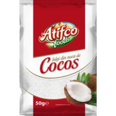 Atifco - Coconut Flakes / Fulgi Nuca de Cocos 50g