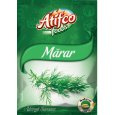 Atifco - Dried and Shredded Dills / Marar 8g