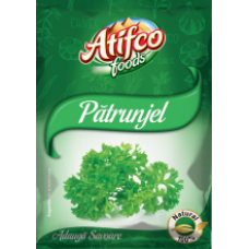 Atifco - Dried and Shredded Parsley / Patrunjel 8g