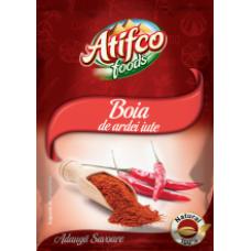 Atifco - Hot Paprika / Boia de Ardei Iute 17g