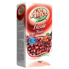 Atifco - Red Beans / Fasole Rosie 1kg