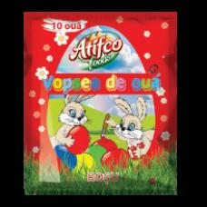 Atifco - Red Egg Dye / Vopsea de Oua Rosie 7g