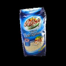 Atifco - Rice Round Grain / Orez Bob Rotund 1kg