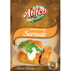Atifco - Spices for Cabbage Rolls / Mix Sarmale 18g