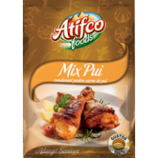 Atifco - Spices for Chicken / Mix Pui 18g