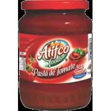 Atifco - Tomato Paste in Jar / Pasta de Tomate 720g