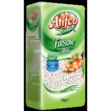Atifco - White Beans / Fasole Alba 1kg