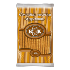 BKK - Sweet Bread Sticks 100g
