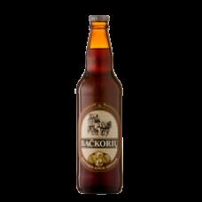 Backoriu - Kvass in a Glass Bottle 500ml