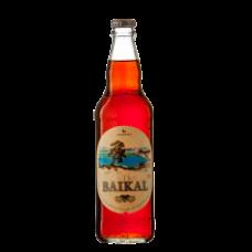 Baikal - Sparkling Soft Drink Glass 500ml