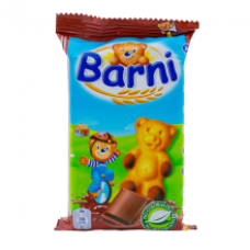 Barni - Cocoa Filling / Prajiturea Cacao 30g