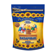Bazarnye - Roasted & Salted Sunflower Seeds XXL 300g