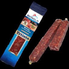 Biovela - Bernu Dried Sausage with Edible Boletus 200g