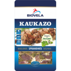 Biovela - Kaukazo Pork Shish 700g