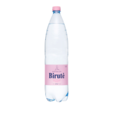 Birute - Carbonated Natural Mineral Water 1.5L