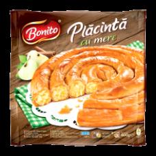 Bonito - Rolled Apple Pie / Placinta Rulata Cu Mere si Scortisoara 800g
