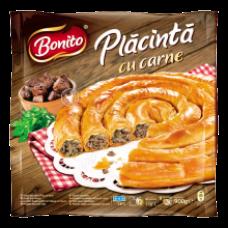 Bonito - Rolled Meat Pie / Placinta Rulata cu Carne 800g