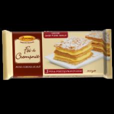 Boromir - Baked Puff Pastry Layers / Foietaj Cremsnit 380g