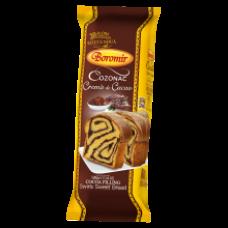 Boromir - Sponge-Cake Cacao / Cozonac Crema de Cacao 500g