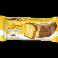 Boromir - Sponge-cake with Milk / Cozonac cu Lapte 450g