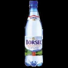 Borsec - Mineral Sparkling Water / Apa Minerala Carbogazoasa 500ml