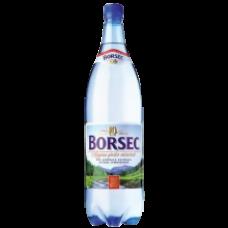 Borsec - Sparkling Mineral Water / Apa Minerala Carbogazoasa 1.5L