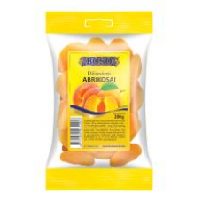Boso - Dried Apricots 200g