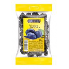 Boso - Dried Plums 200g