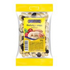 Boso - Nuts and Berries Mix 160g