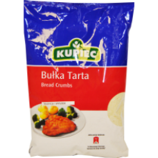 Kupiec - Bread Crumbs 400g