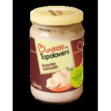 Bunatati de Topoloveni - Beans Mash / Fasole Batuta 300g