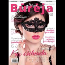 Bureja - Lithuanian Magazine