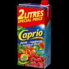 Caprio - Apple-Raspberry Drink 2L