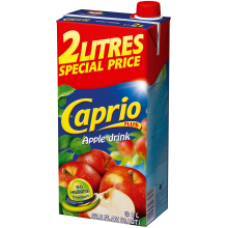 Caprio - Apple Drink 2L