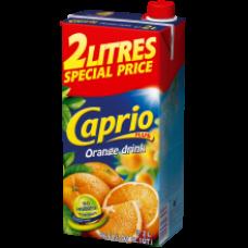 Caprio - Orange Drink 2L