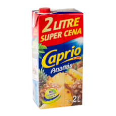 Caprio - Pineapple Drink 2L