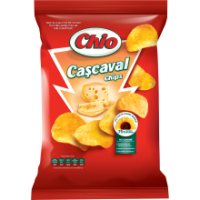 Chio - Chips Cheese / Chips Cascaval 65g