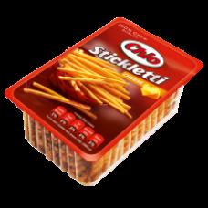Chio - Stickleti Cheese Flavour Sticks / Sticks cu Cascaval 80g