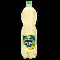 Cido - Peach Flavour Green Ice Tea 1.5L (PET)